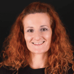 ANDREA GONÇALVES Coordenadora Regional CET Fitness Academy Viseu