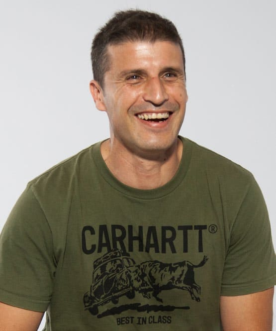 Paulo Caldeira
