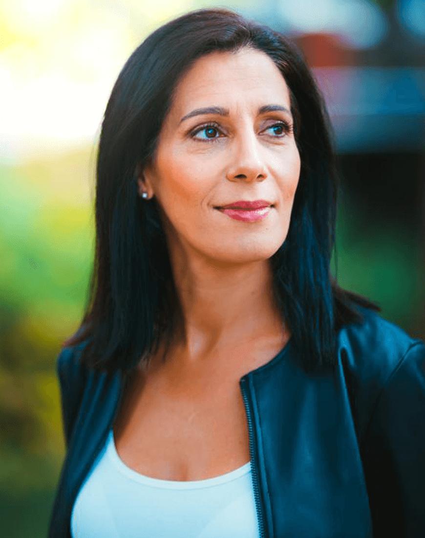 Regina Santana