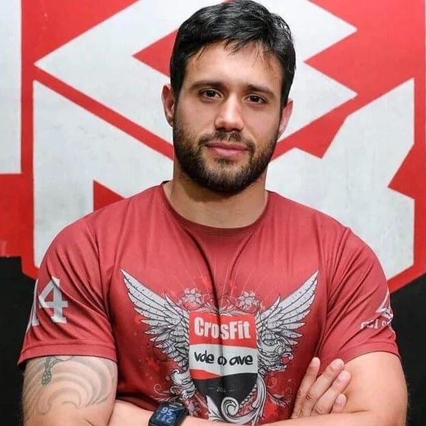 Fernando Barradas