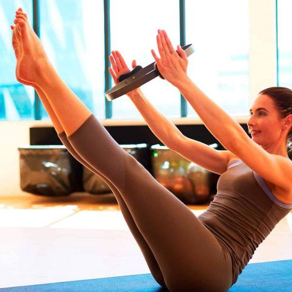 Pós-Graduação em Pilates na Fitness Academy