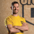 JOSÉ PEDRO MAGALHÃES Co-Owner and Coach na Box CrossFit Aveiro e CrossFit Foz   Personal Trainer