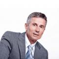 CARLOS JAQUES Proprietário do Ginásio Beto Fitness Club  Life & Executive Master Coach