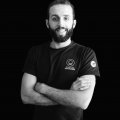 BRUNO MARTINS Diretor Técnico do Knock Out  Personal Trainer