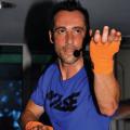RICARDO COSTA Diretor de Clube do ginásio Kalorias Linda-a-Velha