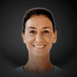 Maria Joao Palmeira