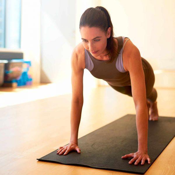 Realiza a tua inscrição no Curso de Pilates da Fitness Academy